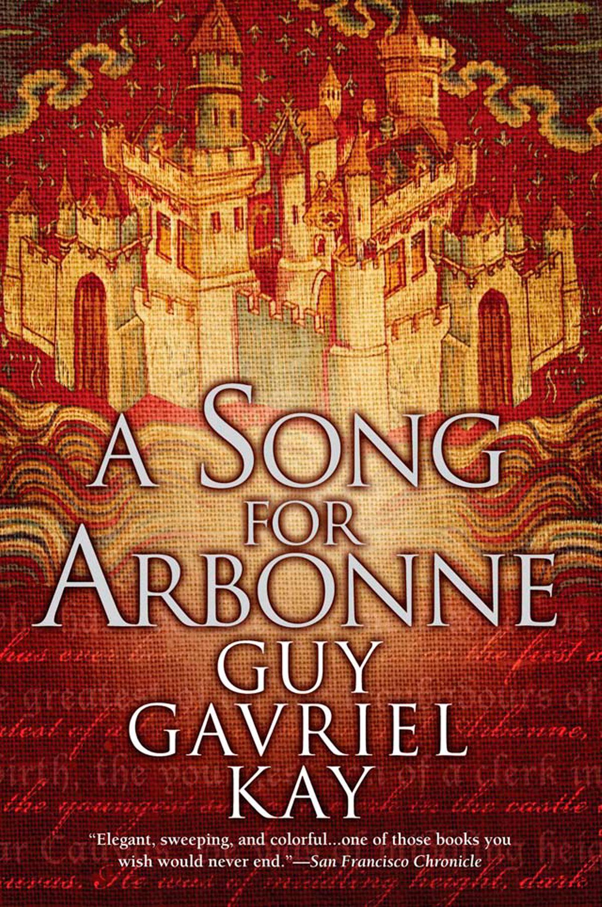 Pjesma za Arbonnu