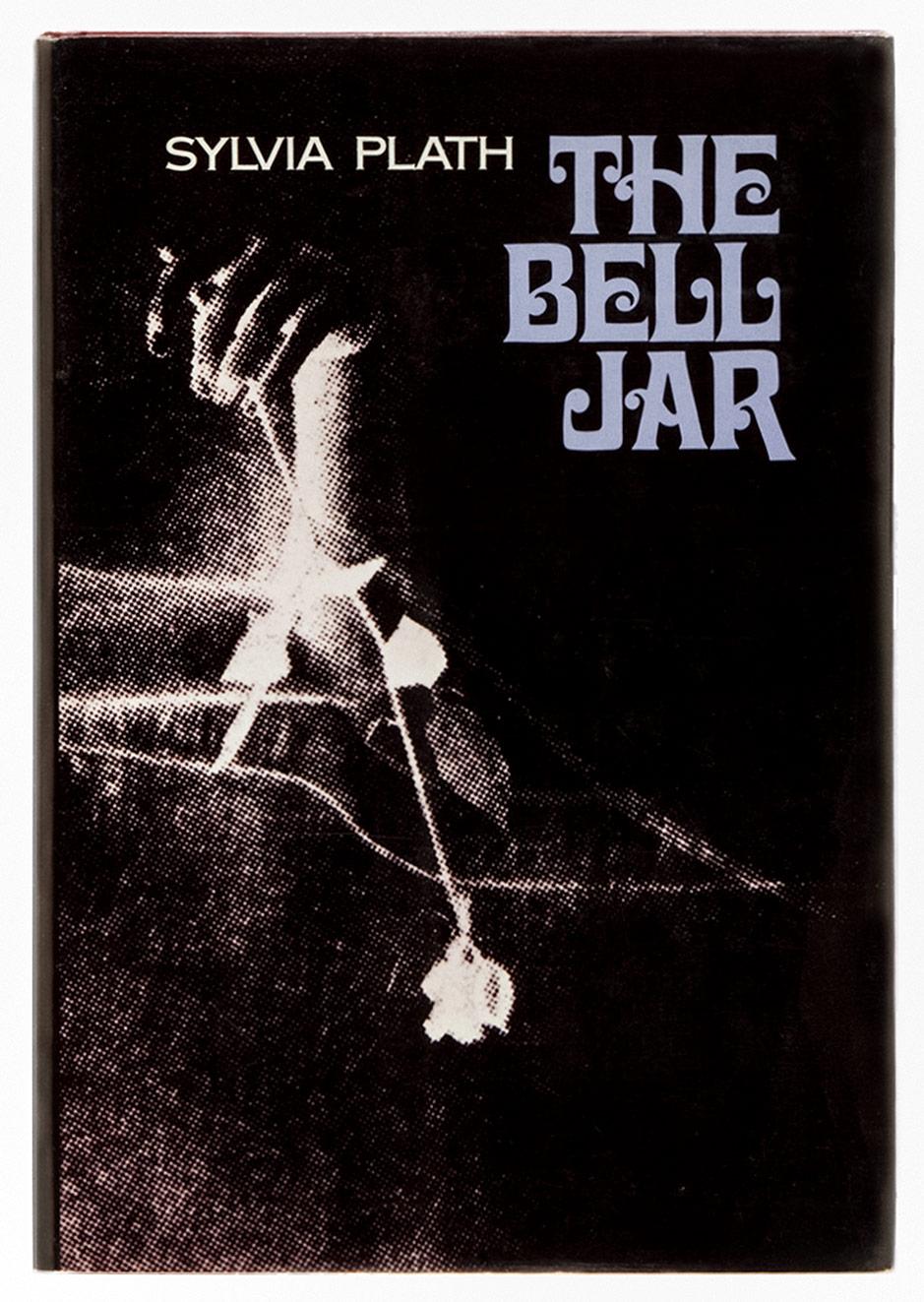 Sylvia Plath Stakleno zvono