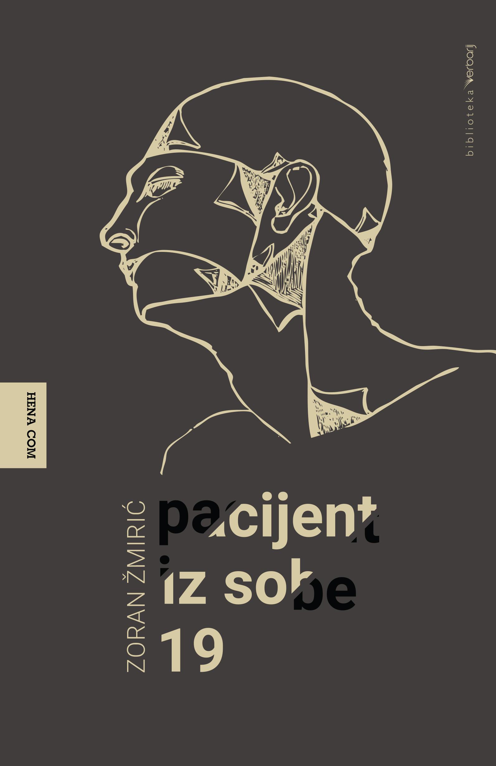 zoran žmirić pacijent iz sobe 19